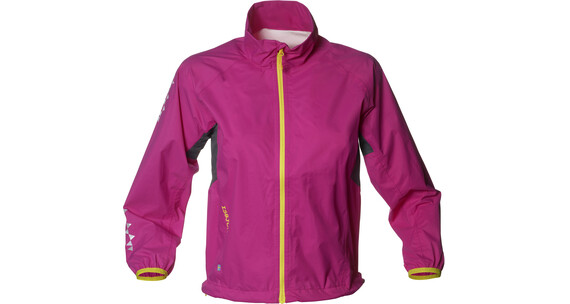 Isbjörn Juniors High Activity Jacket Smoothie